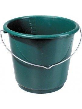 Cubo Lactancia Verde