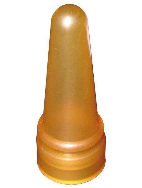 Tetina Botella Doble Aro