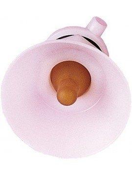 Válvula Cubo Corderos Con Protector y Tetina