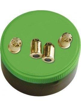 Cartucho Verde - (50 Unidades)