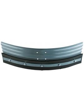 Pala Limpiadora Curva 55 cms