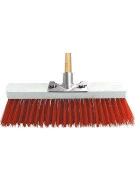Cepillo Barrendero Con mango 520 mm