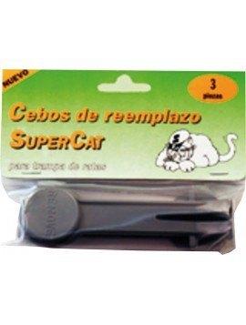 Cebo Ratas