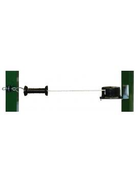 Kit Puerta De Cuerda 6 mm Longitud 6 m.