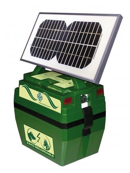 Zaco-Solar