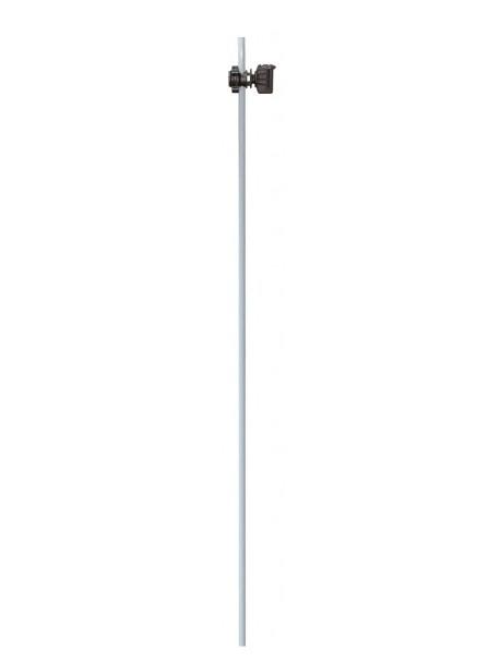 Poste Fibra de Vidrio 1.500 mm