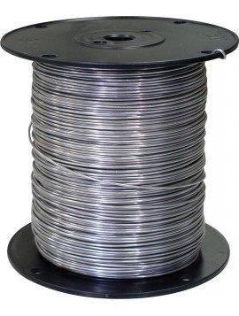 Alambre Aluminio 2 mm. 400 metros