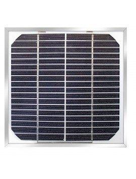 Panel Solar de 3 W