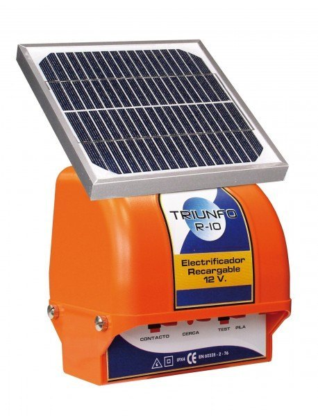Triunfo R-10 Solar
