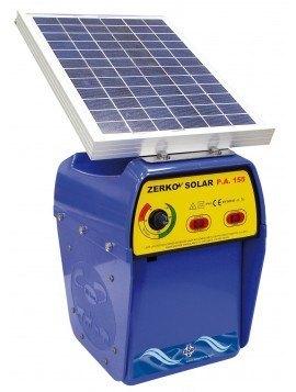 Zerko-Solar