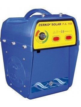 Zerko-Recargable Solar