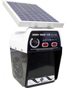 Zerko-Solar 15 W.
