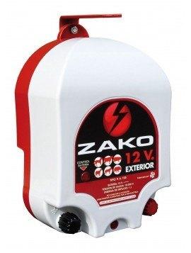 Zako 12 V. Batería Exterior