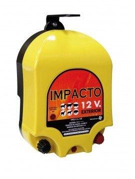 Impacto 12 V. Batería Exterior