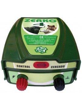 Zerko-Red 4 J