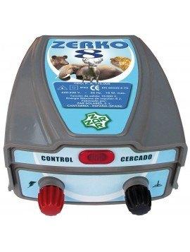Zerko-Red 8 J