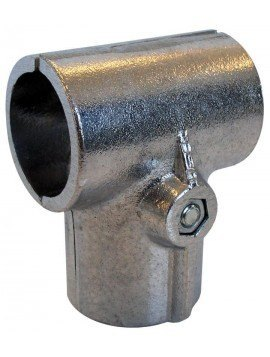 Tes De Aluminio Abiertas